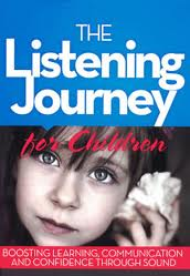 The Listening Journey by Francoise Nicoloff and Maude Le Roux